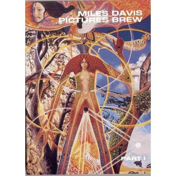 Miles Davis Pictures Brew Part I (Berkshire Music Center USA 18.08.1970 etc.)