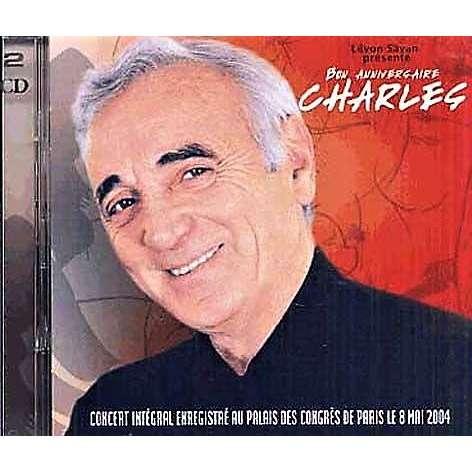 bon anniversaire charles aznavour