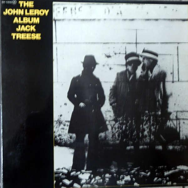 jack treese The John Leroy album
