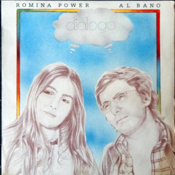 Romina Power & Al Bano Dialogo