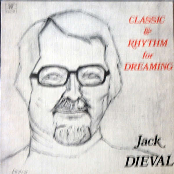 jack dieval Classic & Rhythm for dreaming
