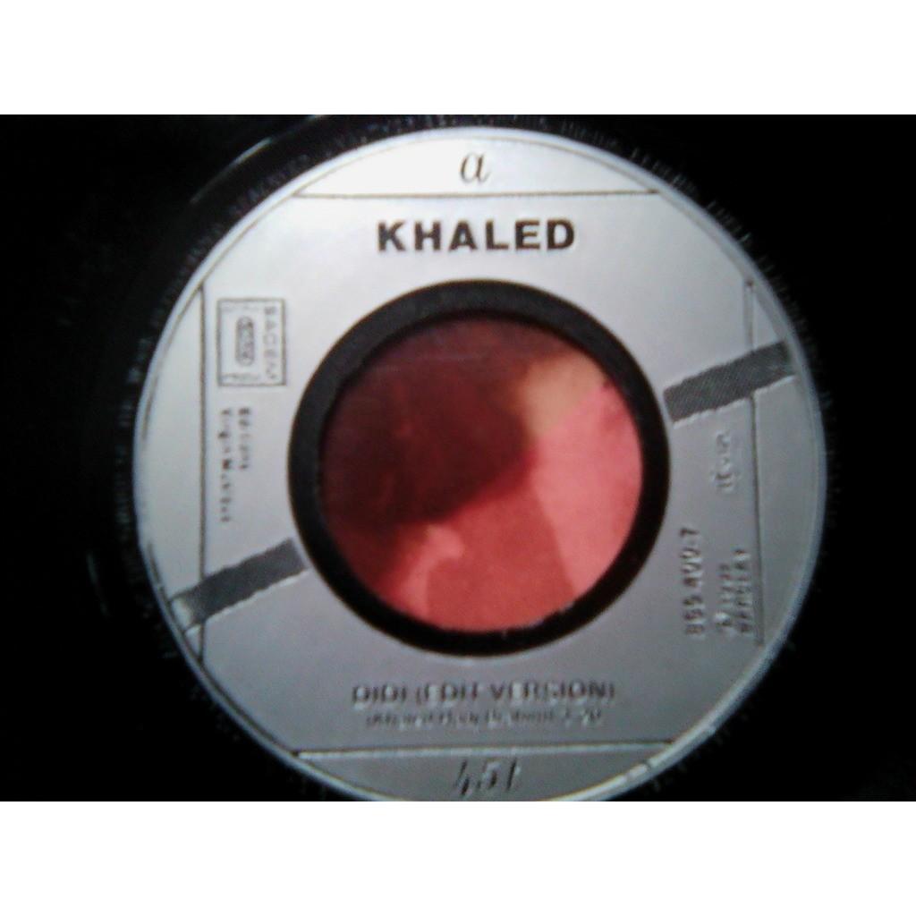 Khaled Didi (Edit Version)