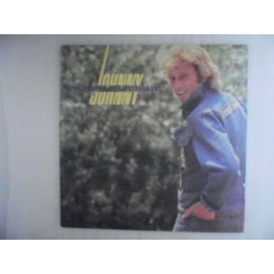 HALLYDAY JOHNNY A PARTIR DE MAINTENANT + 9 - 1980