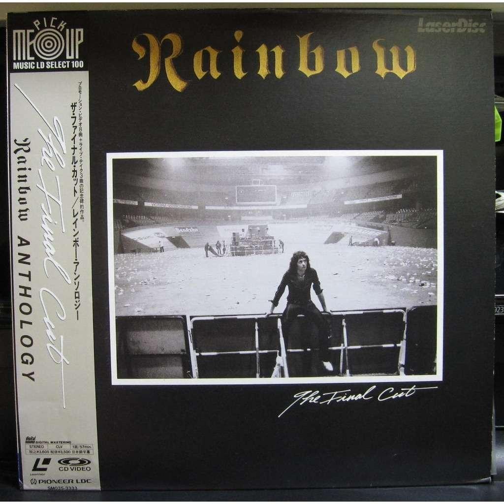 Rainbow Final Cut