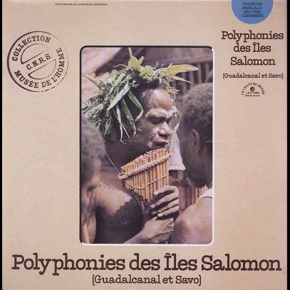 iles salomon polyphonies des iles salomon
