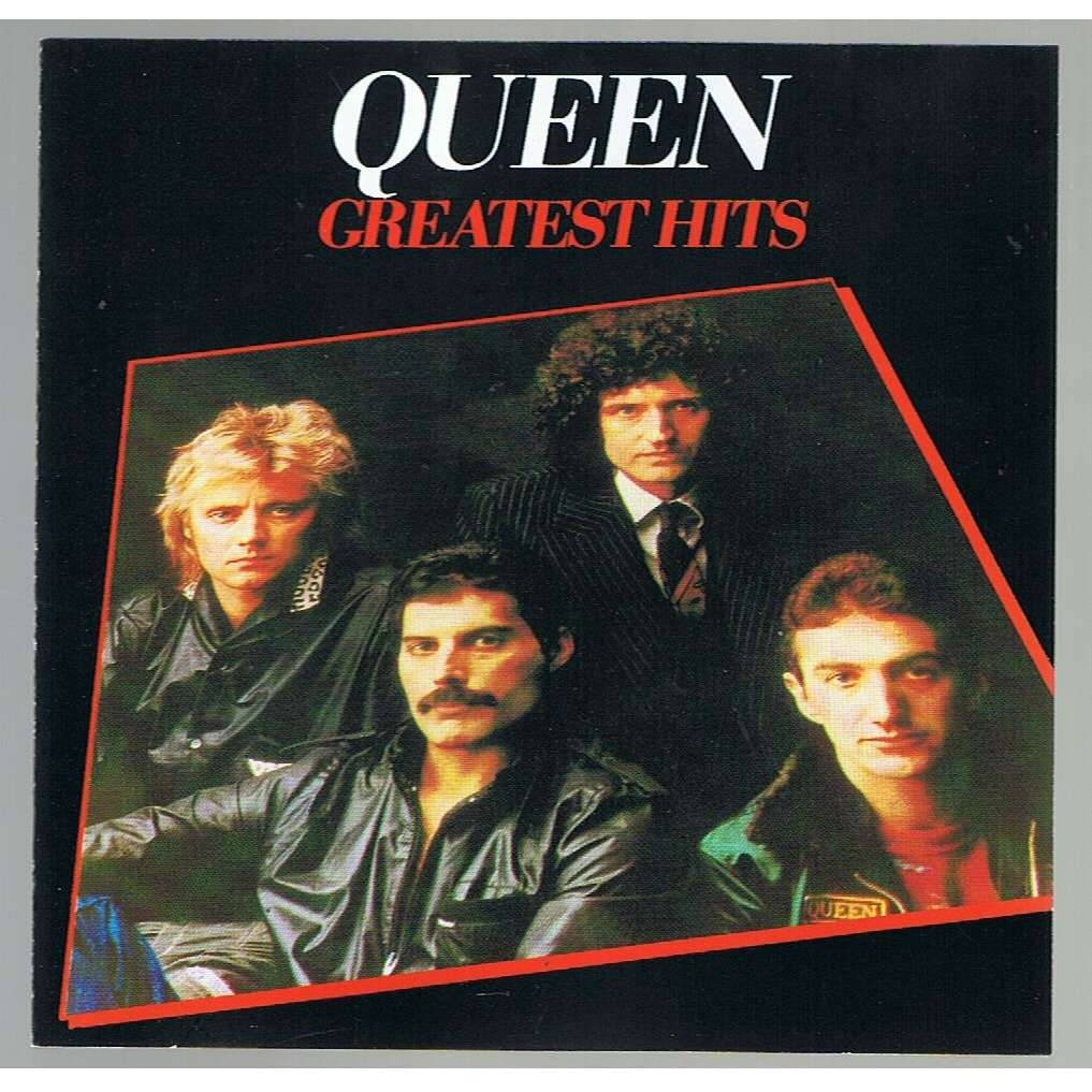 Queen  A Night at the Opera  Amazoncom Music