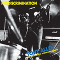TONY ALLEN AND THE AFRO MESSENGERS - No Discrimination - 33T