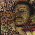 ALLEN, TONY PLAYS WITH AFRIKA 70 - PROGRESS (Afrobeat) - 33T