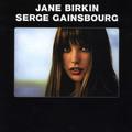 SERGE GAINSBOURG & JANE BIRKIN - Serge Gainsbourg & Jane Birkin - 33T