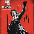 VARIOUS - West Of Memphis: Voices For Justice (2xlp) Ltd Edit Gatefold Sleeve -U.K - 33T x 2