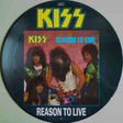 kiss reason to live