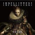 IMPELLITTERI - Venom (cd) - CD