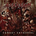 ASSASSIN - Combat Cathedral (cd) - CD