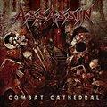ASSASSIN - Combat Cathedral (cd) - CD