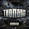 THOMSEN - Unbroken (cd) - CD