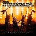 MUSTASCH - Testosterone (cd) - CD