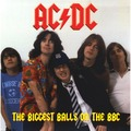 AC/DC - The Biggest Balls On The BBC (2xlp) Ltd Edit Gatefold Poch With Poster -Ger - 33T x 2