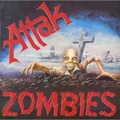 ATTAK - Zombies (lp) - 33T