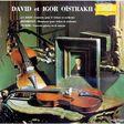 david et igor oistrakh concertos pour 2 violons bach beethoven , vivaldi