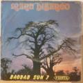 MANU DIBANGO - Baobab sun 7 1 & 2 - 7inch (SP)