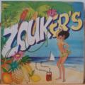 ZOUKER'S - New caribbean rythmes - LP