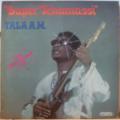 TALA ANDRE MARIE - Super Tchamassi - LP