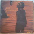 ANN PEEBLES - Straight from the heart - LP
