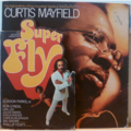 CURTIS MAYFIELD - Superfly OST - LP