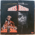 JAMES BROWN - Black Caesar OST - LP
