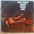 JIMMY SMITH - Root down - LP