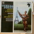 STELLA FELIX - Dansons le makossa / Amenon / La fete des jumeaux / Woueson woueson - 7inch (EP)