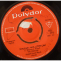 THE STRIKERS - Wakati wa utotoni / Dada beatrice - 7inch (SP)