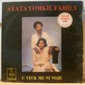 AYATA YOMKIL FAMILY - U yeck mi ni ndje - LP