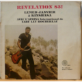 LEMED JANVIER - Revelation 83 ! A Kinshasa - LP