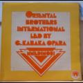 ORIENTAL BROTHERS INTERNATIONAL - Nnedinobi - LP