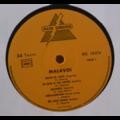 MALAVOI - S/T - Baye la voix - LP