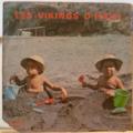 LES VIKINGS D'HAITI - S/T - Pas sous sa - LP