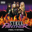STEEL PANTHER - Feel The Steel - CD