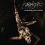 SVARTTJERN - Misanthropic Path of Madness - LP