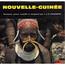 J ET B VILLEMINOT - nouvelle guinée - 45T (EP 4 titres)