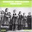 CLAUDINE ET LOUIS PANASSIÉ - musique populaire grecque - 45T (EP 4 titres)