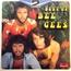 Bee gees - best of bee gees (gatefold) - Double LP Gatefold