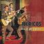 LOS TRES IBÉRICOS - VIAJE POR ESPAÑA - CD