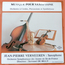 Jean-Pierre Vermeeren - Musique pour saxophone - 33T