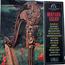 Bernard Galais - Récital de harpe - 33T