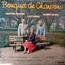 Gaston Martin & Lily Stern - Bouquet de chansons - 33T