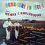 Luis Henry & Chistophe - Bourgogne en fête - 33T
