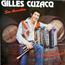 Gilles Cuzacq - son accordéon, sa trompette et son ensemble - 33T