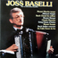 Joss Baselli - avec le Joss Baselli quartet - 33T