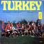 Chanteurs et Ensemble de Radio Ankara - Turkey - 33T